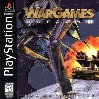 Screenshot Thumbnail / Media File 1 for War Games - Defcon 1 [NTSC-U]